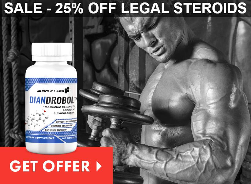 Legal Dianabol Supplement